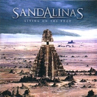 Living on the edge - SANDALINAS