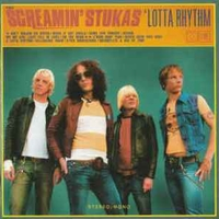 A lotta rhythm - SCREAMIN' STUKAS