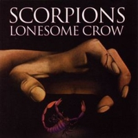 Lonesome crow - SCORPIONS