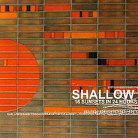 16 sunsets in 24 hours - SHALLOW