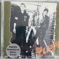 The Clash (UK version) - CLASH