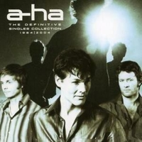 The definitive singles collection 1984-2004 - A-HA