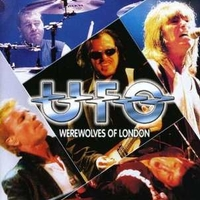 Werewolves of London - Live in Wolverhampton 1998 - UFO