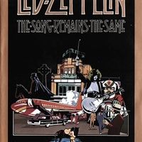 The song remains the same (2 discs special edition) - LED ZEPPELIN