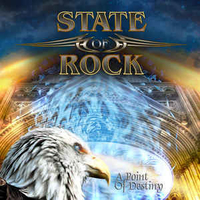 A point of destiny - STATE OF ROCK