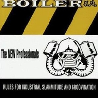The new professionals - BOILER n.y.
