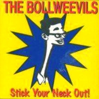 Stick you neck out! - BOLLWEEVILS