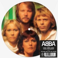 Gimme! Gimme! Gimme!\The king has lost his crown - ABBA