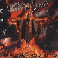 American inquisition - CHRISTIAN DEATH
