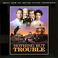 Nothing but trouble (o.s.t.) - MICHAEL KAMEN \ various