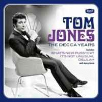 The Decca years - TOM JONES