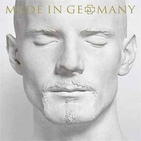 Made in Germany 1995-2011 - RAMMSTEIN