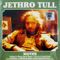Moths - JETHRO TULL