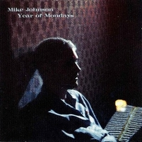 Year of mondays - MIKE JOHNSON