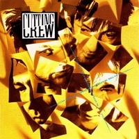 The scattering - CUTTING CREW