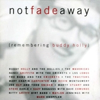 Not fade away - Remembering Buddy Holly - BUDDY HOLLY tribute