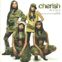 Do it to it (3 vers.) - CHERISH