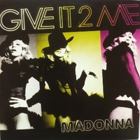 Give it to me (album version+Oakenfold extended mix) - MADONNA