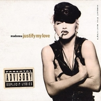 Justify my love (5 tracks) - MADONNA