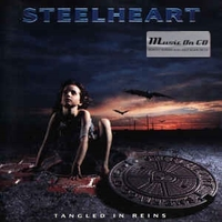 Tangled in reins - STEELHEART