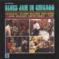 Blues jam in Chicago volume one - FLEETWOOD MAC