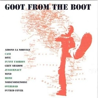 Goot from the boot - VARIOUS
