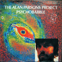 Psychobabble\Children of the moon - ALAN PARSONS PROJECT