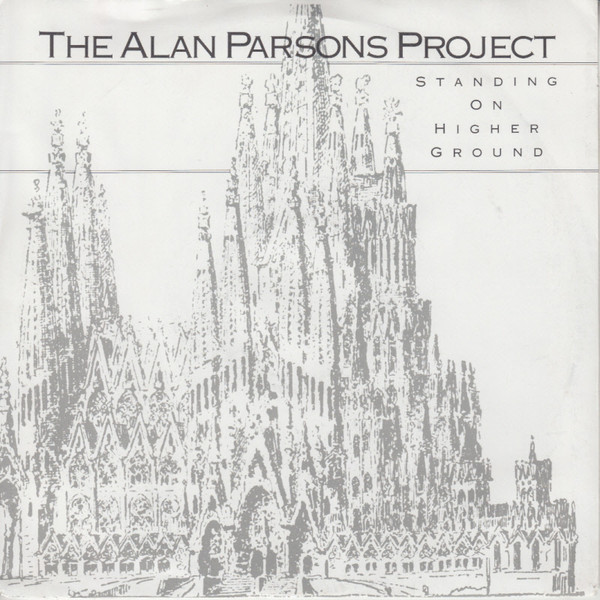Standing on higher ground\Paseo de gracia - ALAN PARSONS PROJECT