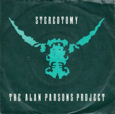 Stereotomy\Urbania - ALAN PARSONS PROJECT