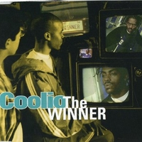The winner (3 vers.) - COOLIO