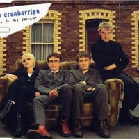 Ode to my family (4 tracks) - CRANBERRIES
