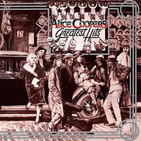 Alice Cooper's greatest hits - ALICE COOPER