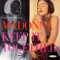 Keep it together (5 vers.) - MADONNA