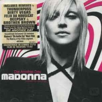 Die another day (6 versions) - MADONNA