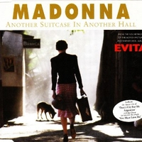 Another suitcase in another hall (4 tracks) - MADONNA