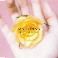 Bedtime stories CD2 (5 vers.) - MADONNA