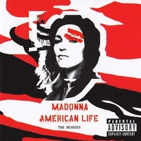 American life (the remixes) (6 tracks) - MADONNA