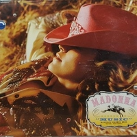 Music CD1 (3 vers.) - MADONNA