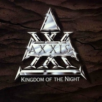 Kingdom of the night - AXXIS