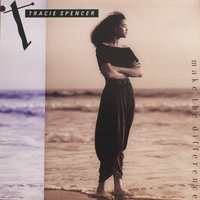 Make the difference - TRACIE SPENCER