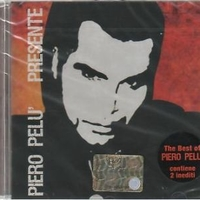 Presente - The best of Piero Pelù - PIERO PELU'