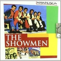 The Showmen (best of) - SHOWMEN