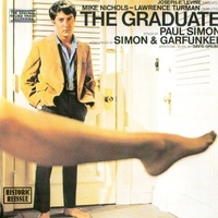 The graduate (o.s.t.) - SIMON & GARFUNKEL