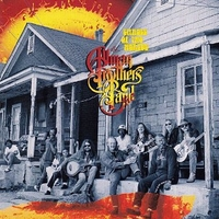 Shades of the world - ALLMAN BROTHERS BAND