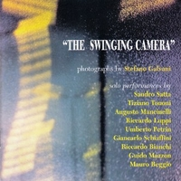 The swinging camera-Photographs by Stefano Galvani - VARIOUS