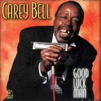 Good luck man - CAREY BELL
