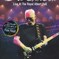 Remember that night - Live at the Royal Albert Hall - DAVID GILMOUR