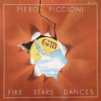 Fire stars dances - PIERO PICCIONI