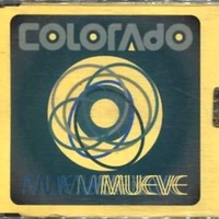Mueve (3 vers.) - COLORADO