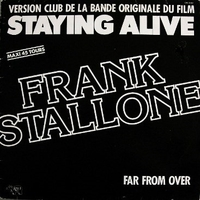 Far from over (5:18) - FRANK STALLONE
